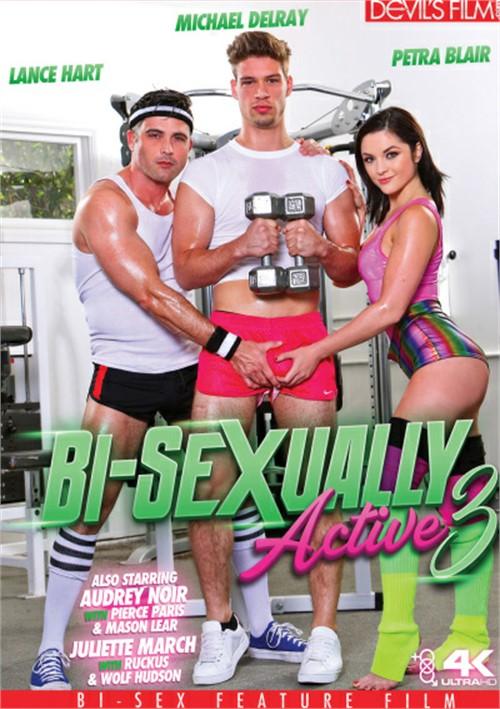 Bi-Sexually Active 3 (2019)