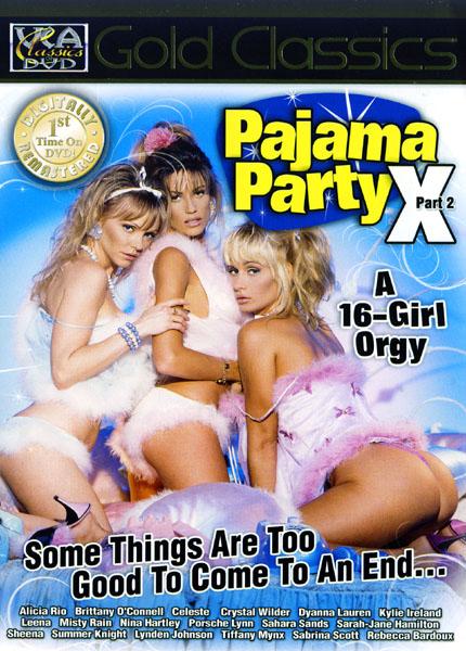 Pajama Party X 2 (1995)