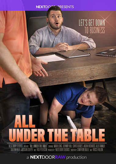 All Under The Table (2019)