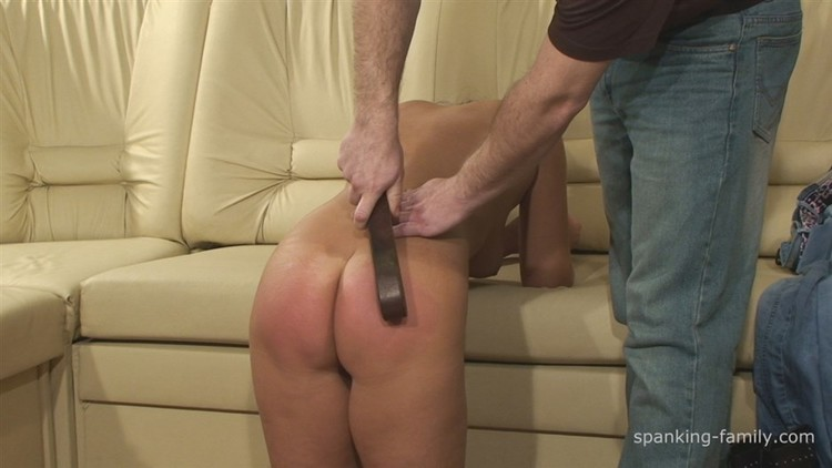 Spank wife with belt vegina maduri new
