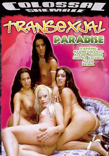 Transexual Paradise (2006)