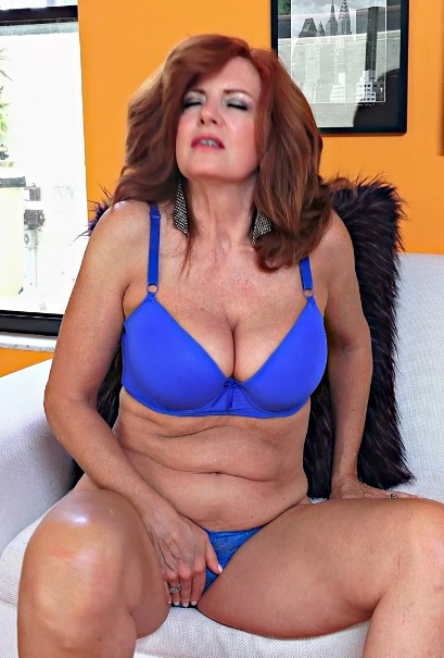 Andi James 53 years old Ladies With Toys