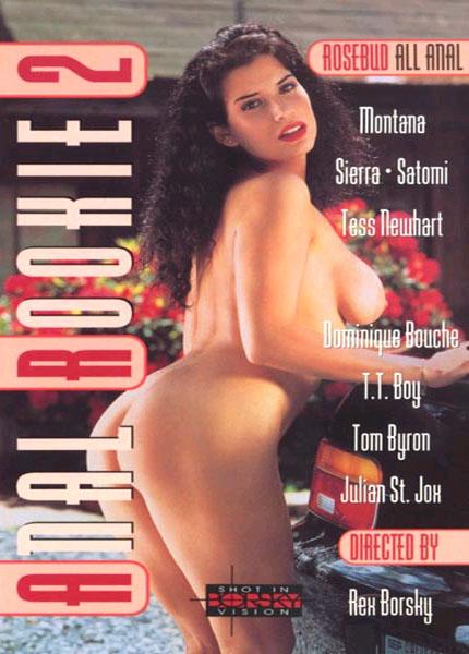Anal Rookies 2 (1994)