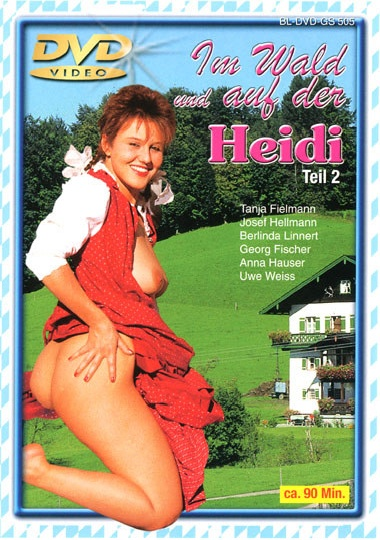 Heidi 2 - Im Wald und auf der Heidi (1990)