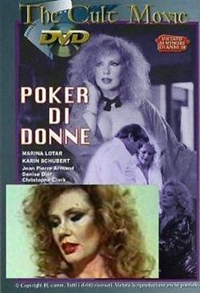 Poker di donne (1987) - Best Porn Movies & Free Porn