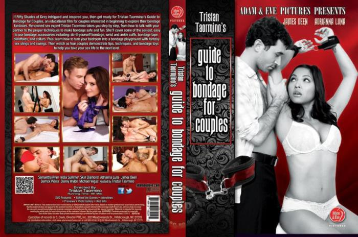 Adam  Eve Pictures Ebony Girl Adrianna Luna, Samantha Ryan, India Summer, Tristan Taormino, Skin Diamond, James Deen, Derrick Pierce, Danny Wylde, Michael Vegas - Tristan Taorminos Guide To Bondage For Couples  [SD 480p]