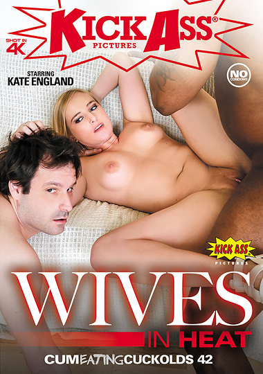 Cum Eating Cuckolds 42- Wives In Heat (2019)