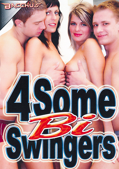 4Some Bi Swingers (2014)