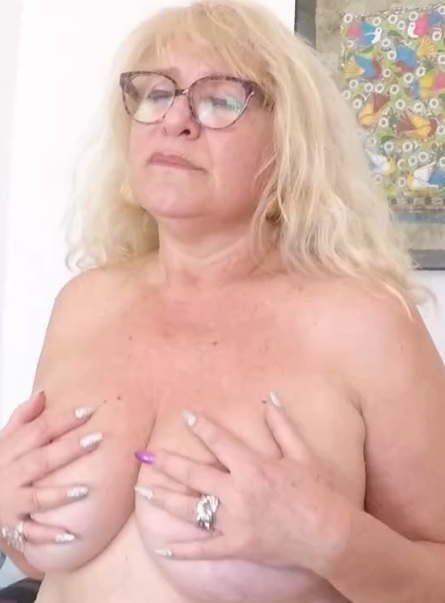 Carissa Dumonde 48 years old Mature Pleasure 2