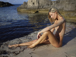 Francy - Ibiza Style - 08/01/19    14000x10000px
