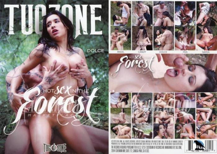 Hot Sex In The Forest [DVDRip 404p 1.58 Gb]