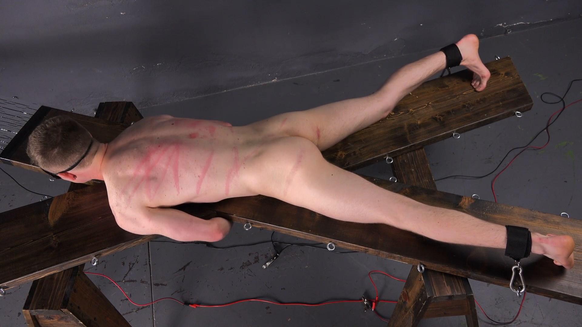 Male to bondage stories gay xxx a sadistic trap for twink scott
