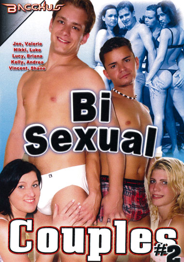 Bi Sexual Couples 2 (2013)