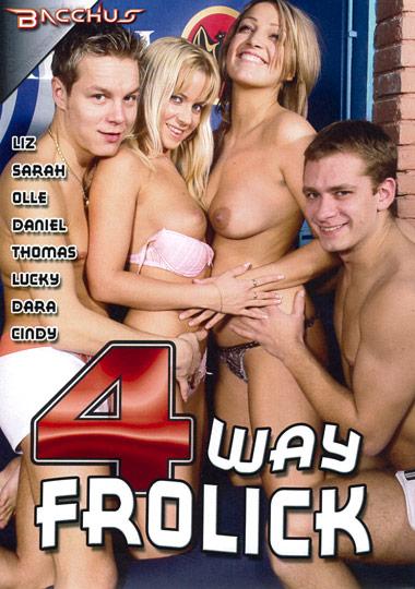 4 Way Frolick (2011)
