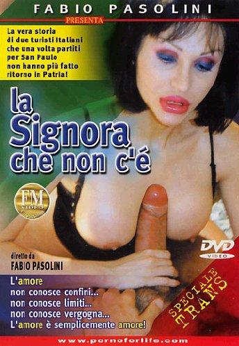 La signora che non c'e (2006)