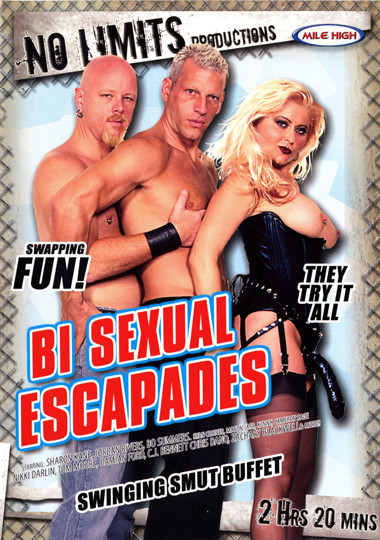 Bi Sexual Escapades 2 (2008)