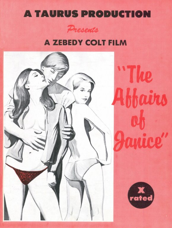 Affairs of Janice (1975)
