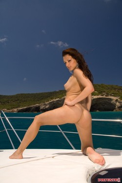 Aletta Ocean - Sexlife In The Fast Lane