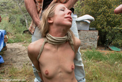 Chastity Lynn - The Best Nightmare on Earth