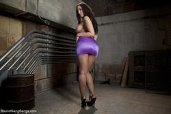 Kelly Devine Kelly Divine - Stripper With Big