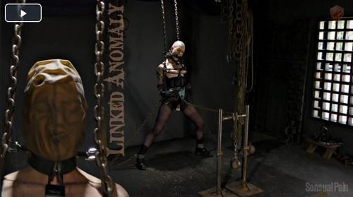 Linked Anomaly - Abigail Dupree