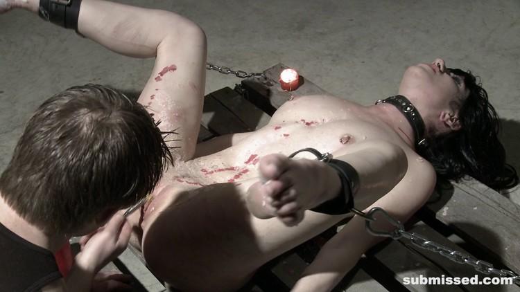 Adult torture and sadistic sites
