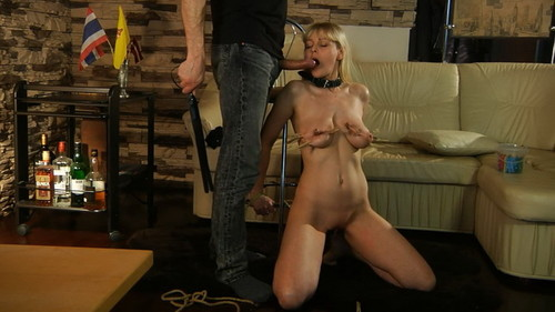 Slave Mal - Once again about love