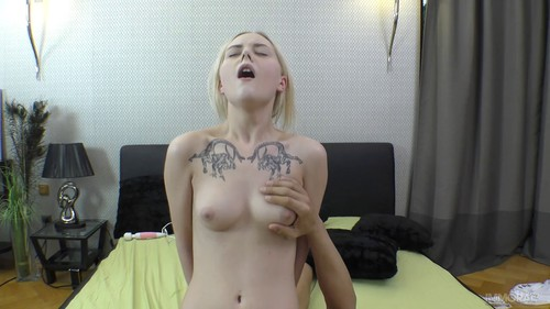 Emily Cutie - Emily Cutie Gives Up Her Teenage Asshole to a Man Twice Her Age