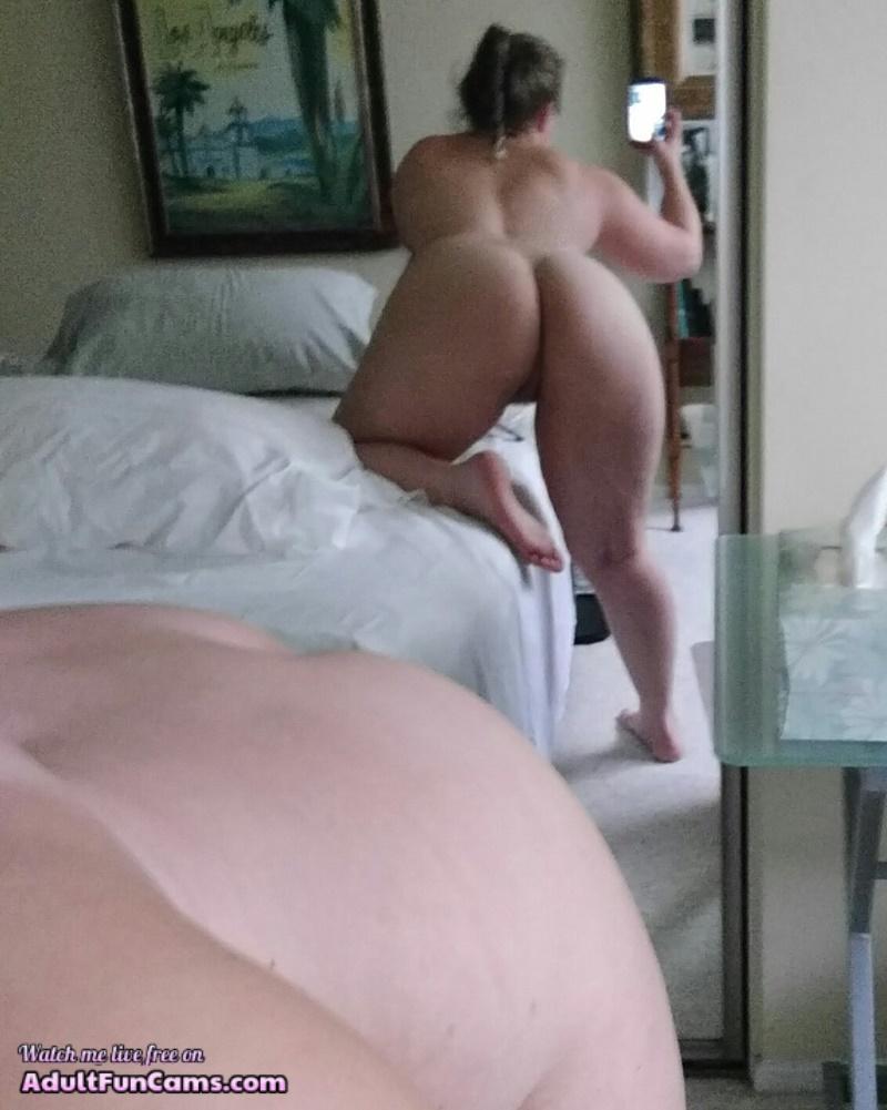 amateur big ass nude