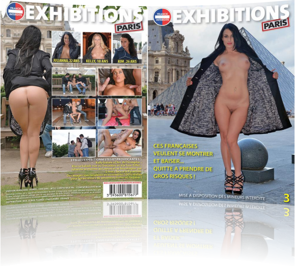 Exhibitions vol.3 (2015)