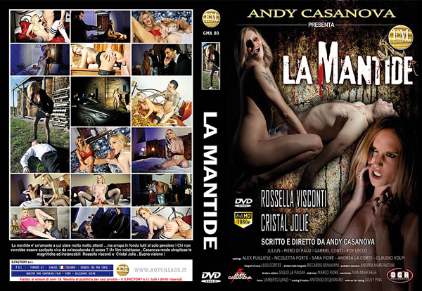 La Mantide (2015)