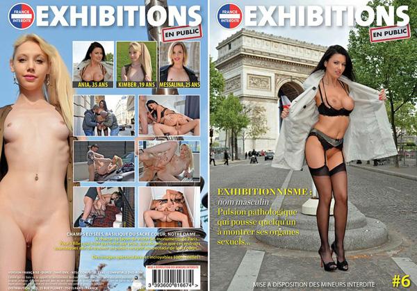 Exhibitions vol.6 (2015)