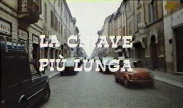 La Chiave più Lunga (1984)