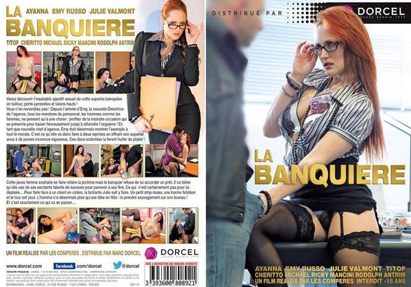 La Banquière (2013)