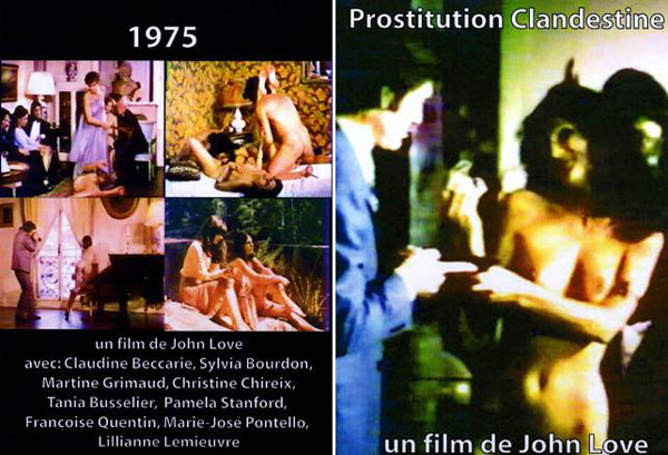 Prostitution Clandestine (1975)