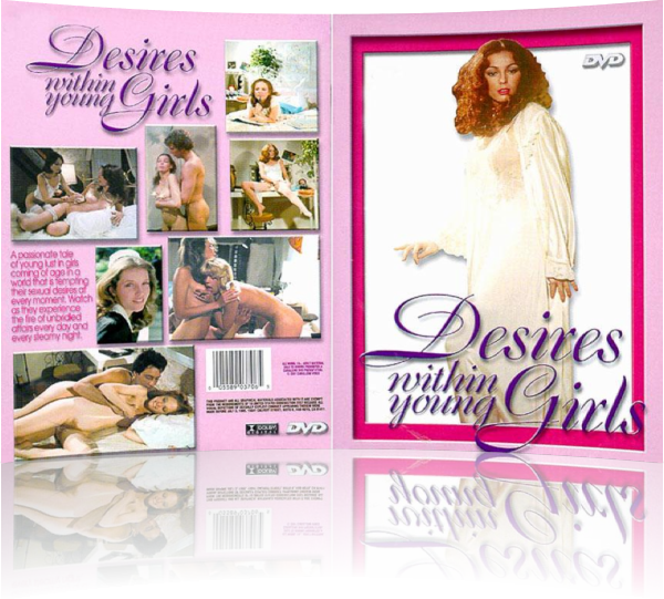 Desires Within Young Girls (1977)
