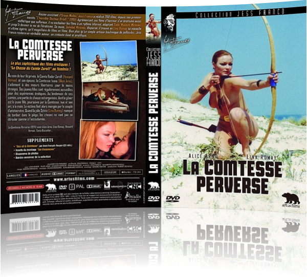 La Countess Perverse (1974)
