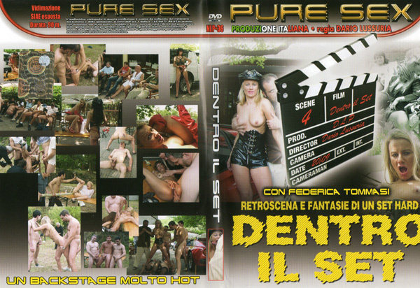 Dentro il Set (2006) DVD5