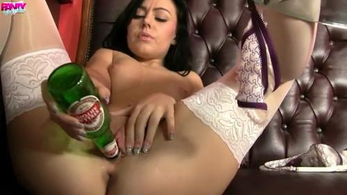 Kacie James Bottle Bar