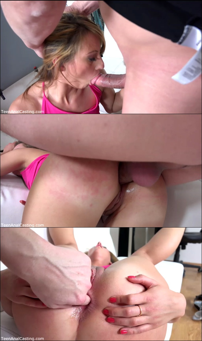 File type: mp4 File Name : Casting - Raina [Anal, Legal Teen, Big Butt, BJ,  Hardcore, All Sex, SiteRip, 576p] Runtime : 37min 22s. File Size : 571 MB