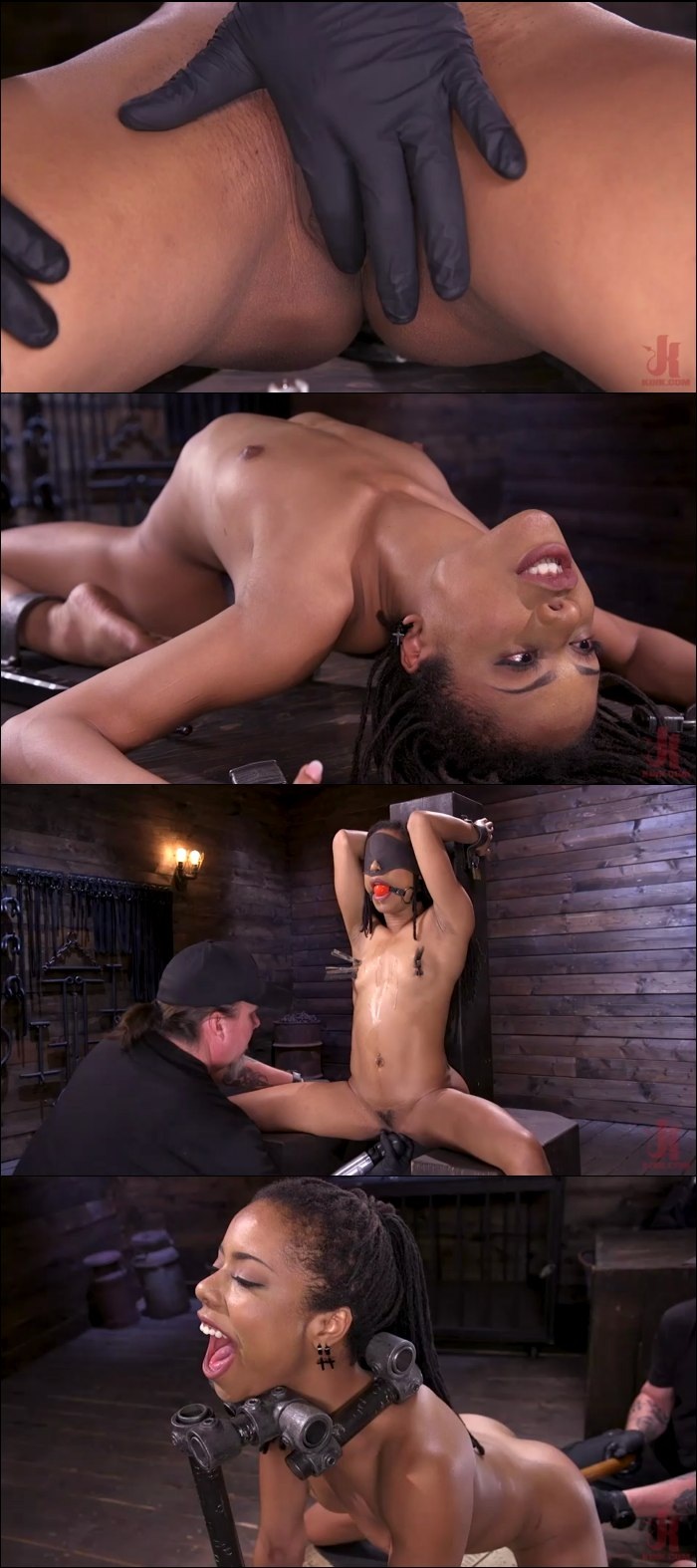 Pain factory bdsm, soundless porn pussy fucked