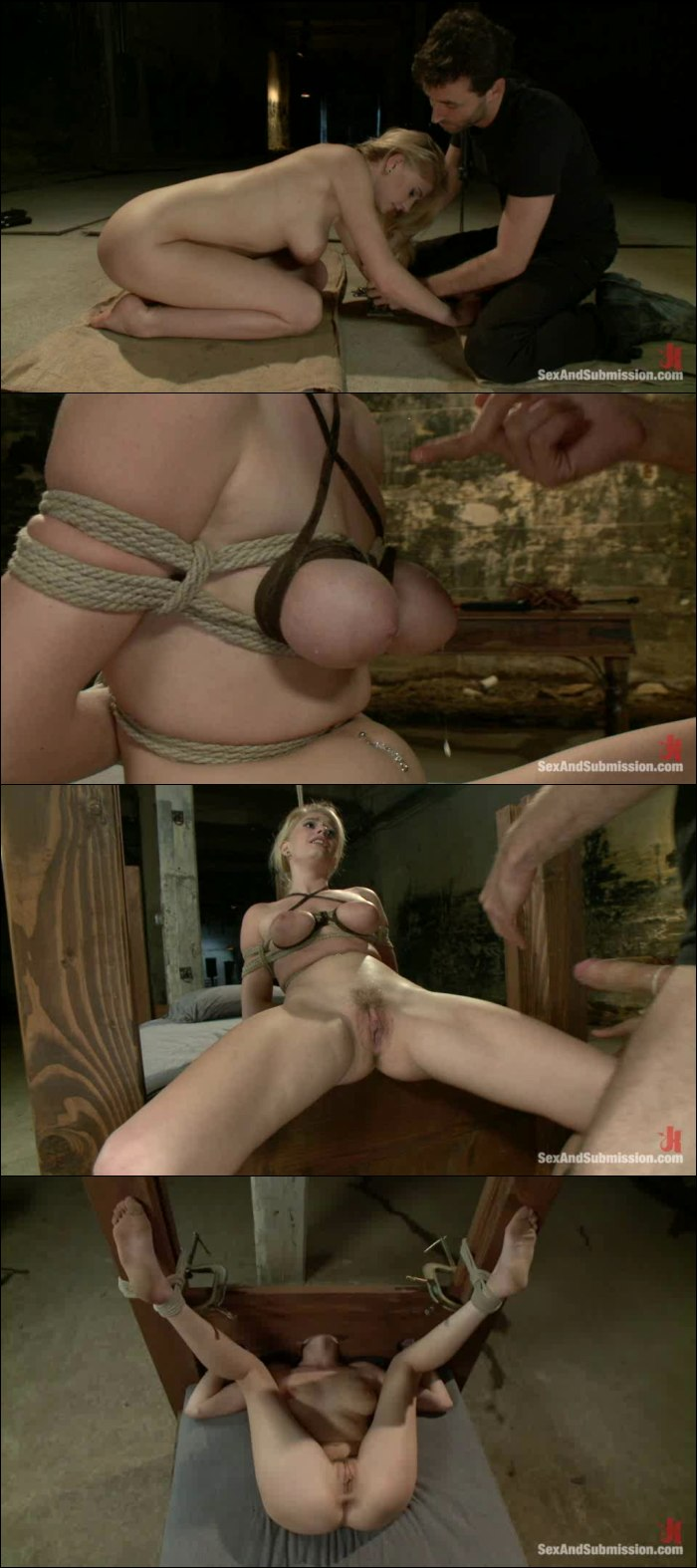 Allie James Femdom Porn hardcore related girls - bondage girls - page 323 - jdforum
