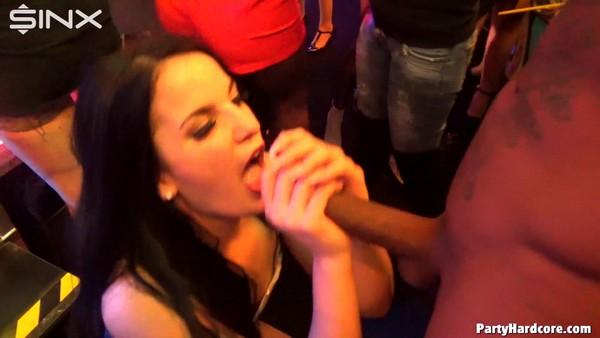 Party Hardcore Gone Crazy Vol. 44 Part 3 — Cam 3 | Extreme porn ...