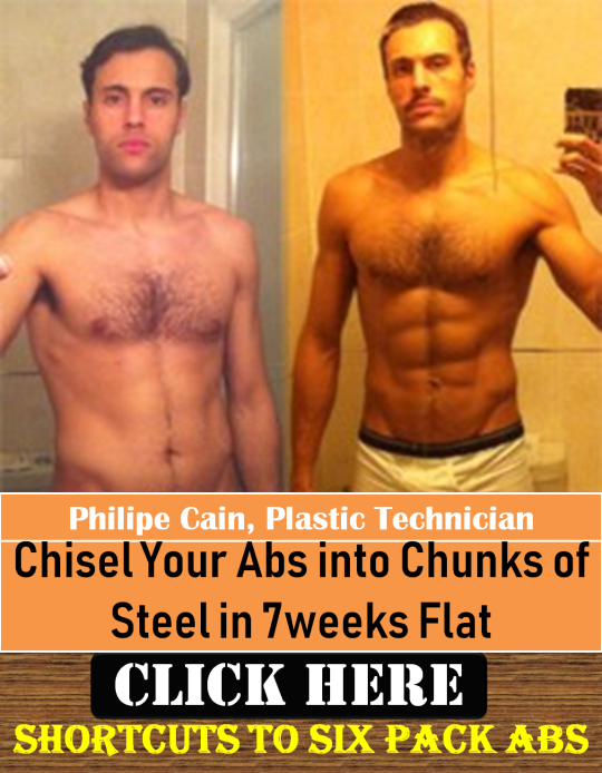Philippe-Cain-Shortcuts-to-Six-Pack-Abs