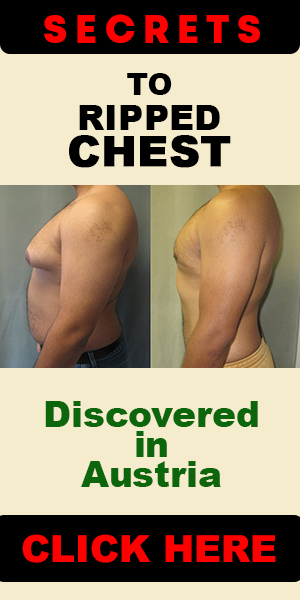 Unlock Your Chiseled Chest