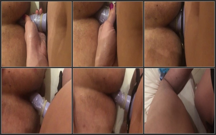 Collection of home videos femdom (strapon, amateur)