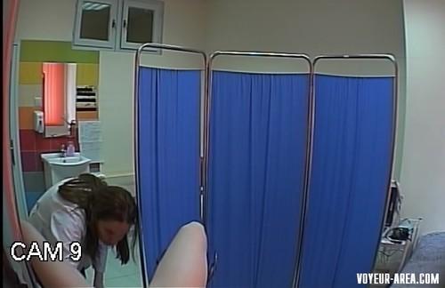 Medical voyeur videos 452