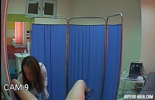 Medical voyeur videos 497