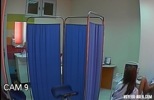 Medical voyeur videos 454