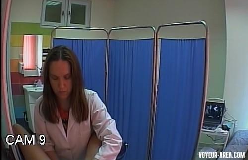 Medical voyeur videos 485